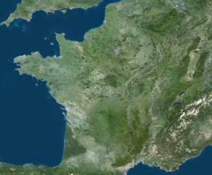 Des projets en France